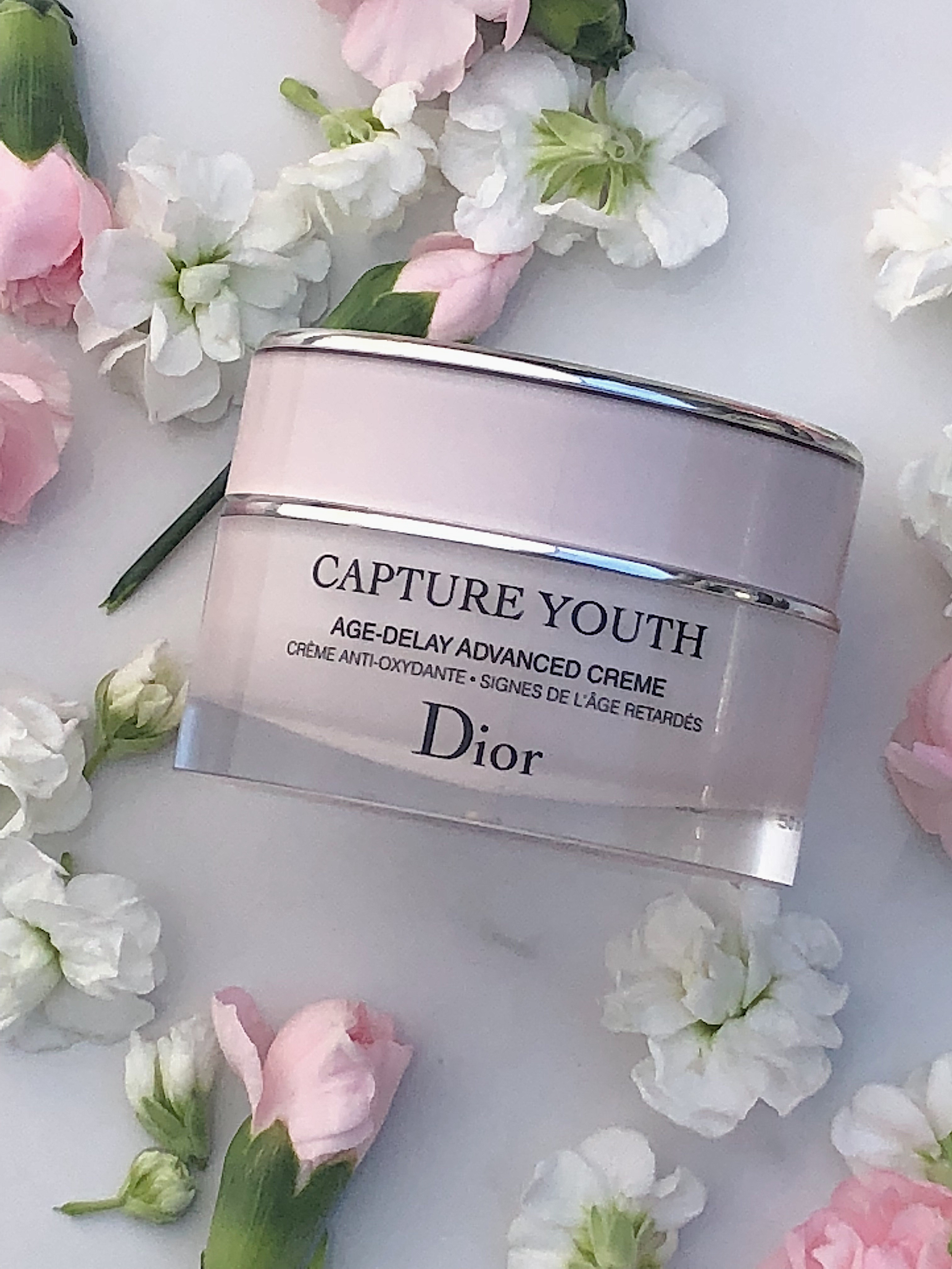 1b6d156aab2 Dior Capture Youth Age Delay Advanced Creme Review
