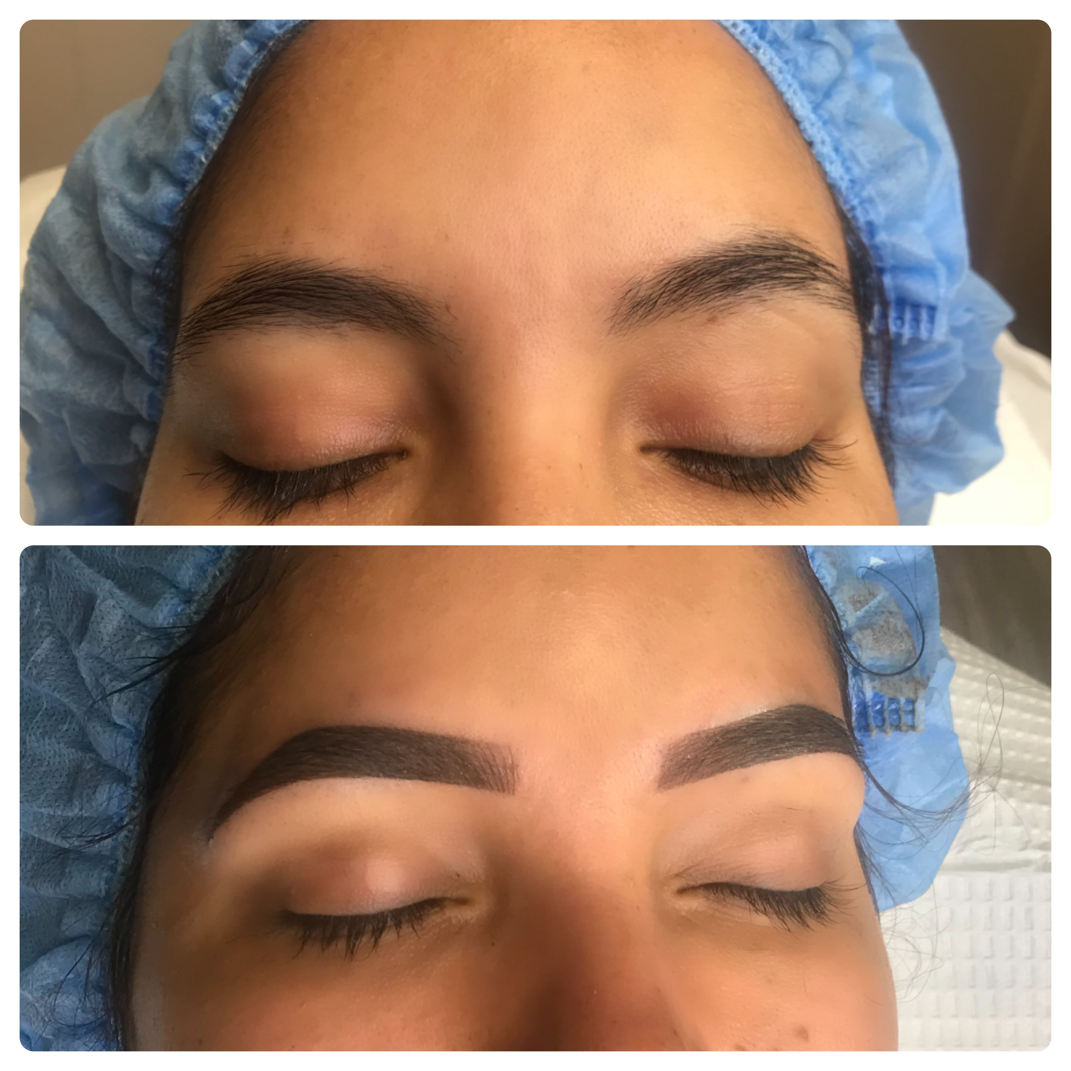 I Finally Microbladed My Brows and This is How it Went